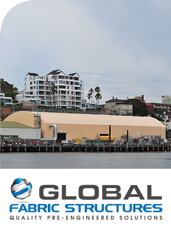 Global Fabric Structures